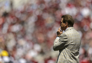 2013 A Day Nick Saban