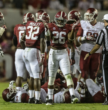 Alabama Football Podcast